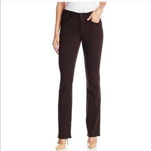 NYDJ // Straight Leg Jeans Size 6